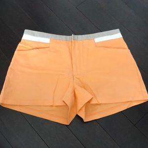 F21 Colour Block Shorts